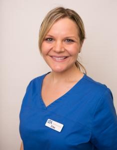 Erika - Linden Associate Office Staff